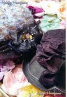 ユキコハセガワ・コウイチハセガワ 「創作帽子展」 画像1