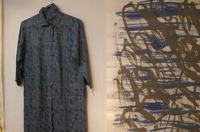 風見靖子「絹の衣」 画像1