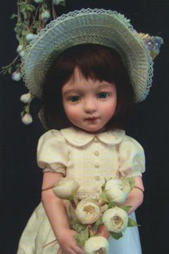DOLL RIMI 創作人形教室展【gallery1】 画像1