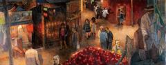【画廊開設24周年記念企画】水上泰財展  -うたかたの日々- 画像1
