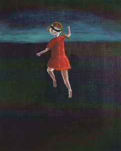 満身創痍でまた明日 古名和哉 初個展(ギャラリー1) 画像1