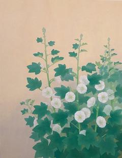 蛤谷可乃 日本画展(ギャラリー2) 画像1