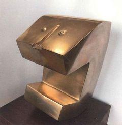 佐山道知 彫刻展 画像2